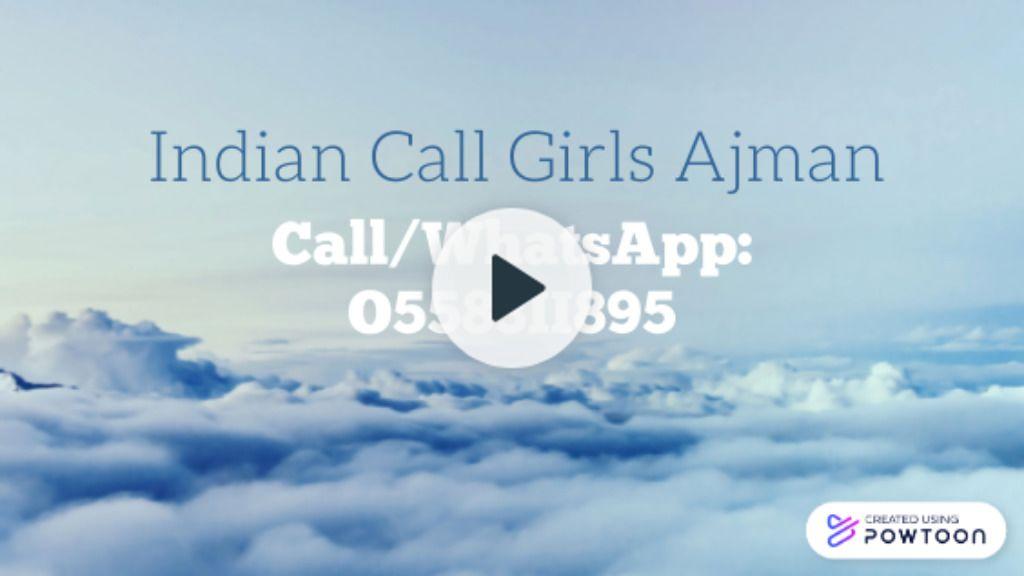 Indian Call Girls Ajman