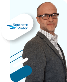 Southern Water   コンサルティング
