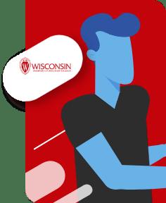 ウィスコンシン大学