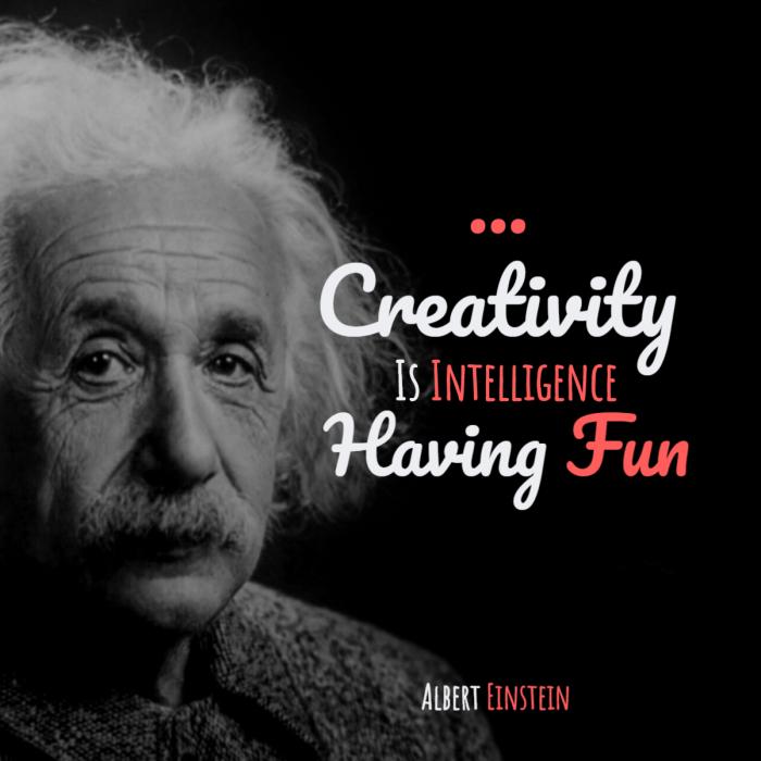 Albert einstein creativity. How Einstein Thought: Why ...