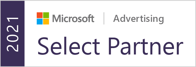 MSA Select Partner Badge 2021