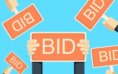 How Different Bid Types Work