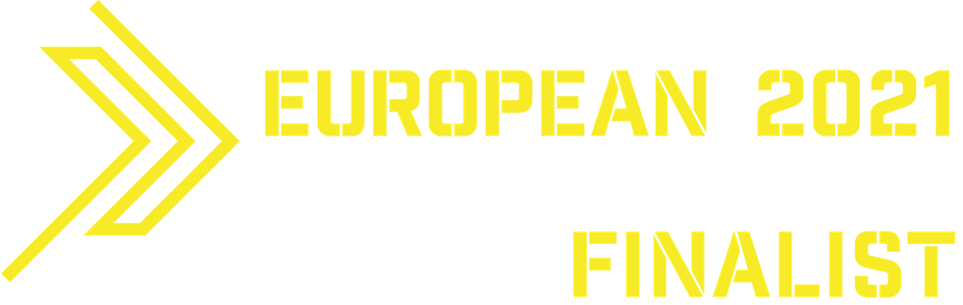 Uk Search Awards 2020 Finalist