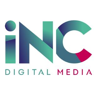 Inc Digital Logo