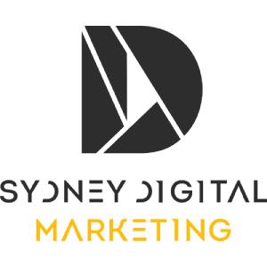 Sydney Digital Marketing Logo