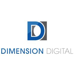 Dimension Digital Logo