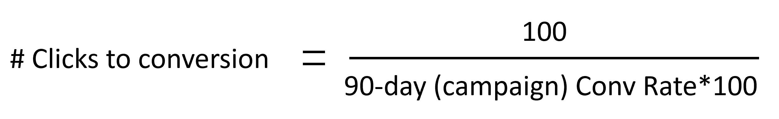 Calculation Campaign