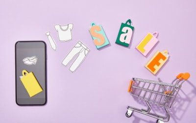 Our 5 Top Tips For Optimizing Smart Shopping Campaigns For Success