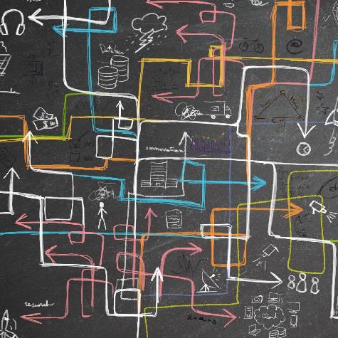 Complex Blackboard