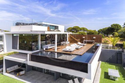 The Algarve - Villas in The Algarve With Private Pool Facilities