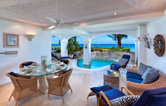 Villa Holidays In Barbados: A Slice Of Heaven Brought Down To Earth!