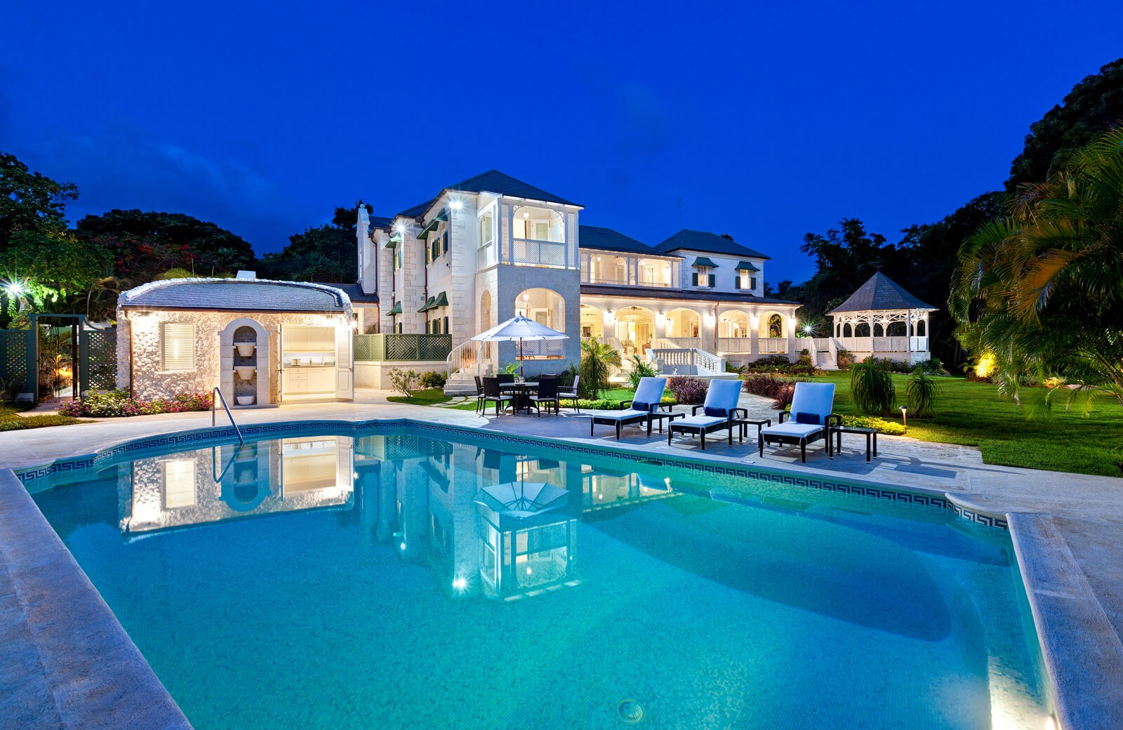 Luxury Holidays Barbados