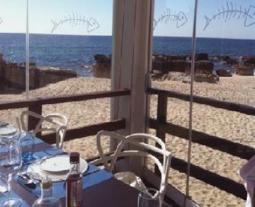 Evaristo Beach Bar
