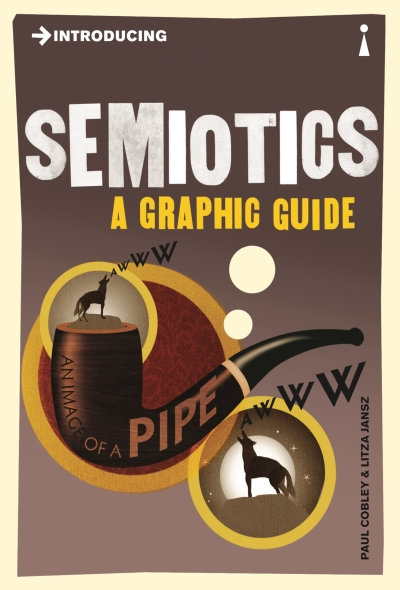 Cover of Introducing Semiotics