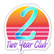 Two Year Club