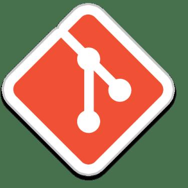 Git badge