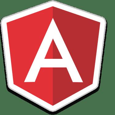 Angular badge