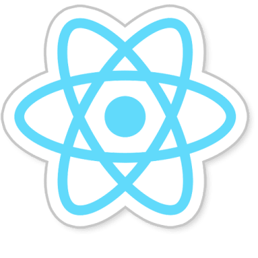 React badge