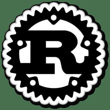 Rust badge