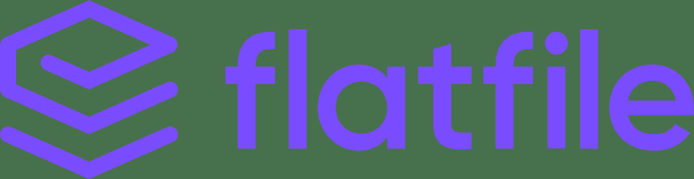 Flatfile.io logo