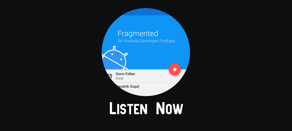 Fragmented — The Practical Dev - DEV Community 👩 💻👨 💻