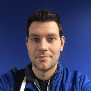 Greg Sheppard profile picture