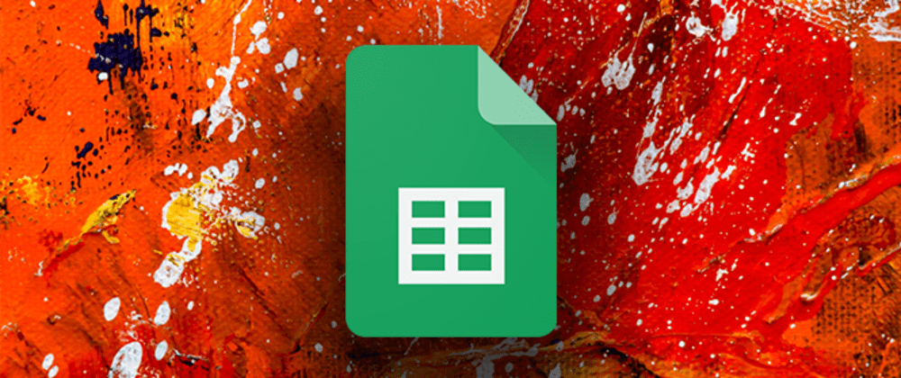 Cover image for Build a CRUD API using the Google Sheets API