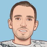 Andrew Goldis profile image