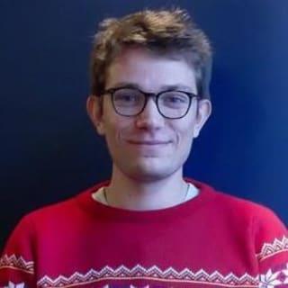 Antoine R profile picture