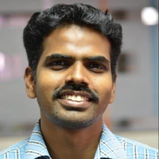 Tamizhvendan S profile picture