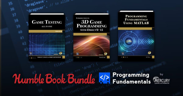 Humble Book Bundle: Programming Fundamentals