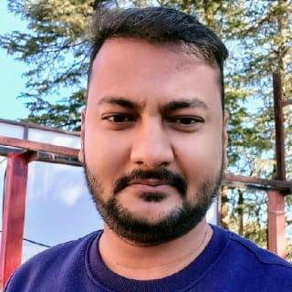 Piyush Jain profile picture
