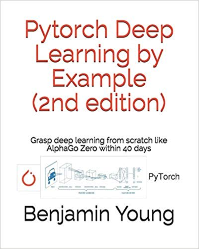 Pytorch-Deep-Learning-by-Example