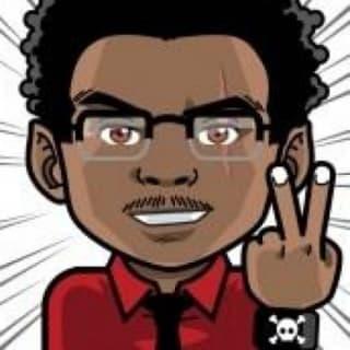 David Omoyele profile picture