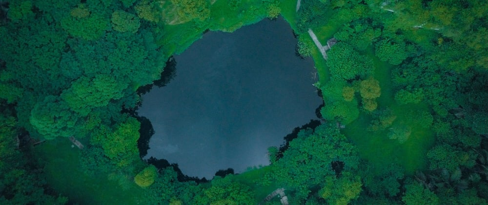 Cover image for AWS Data Lake with Terraform - Part 1 of 6