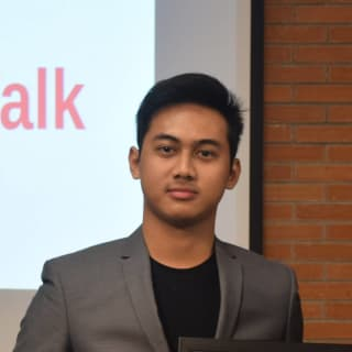 Naufal Prakoso profile picture