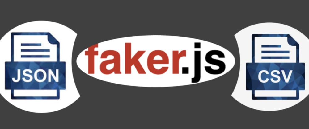 Cover image for Generating Meaningful Test Data Using Faker