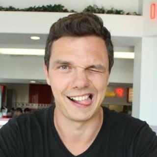 Oleg GROMOV profile picture