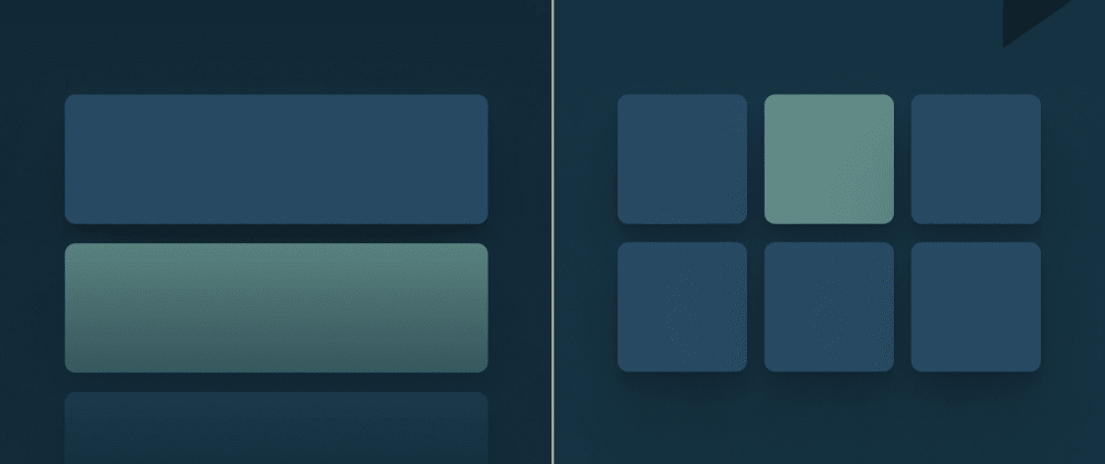 Cover image for Using responsive modifiers to control layout changes in your components