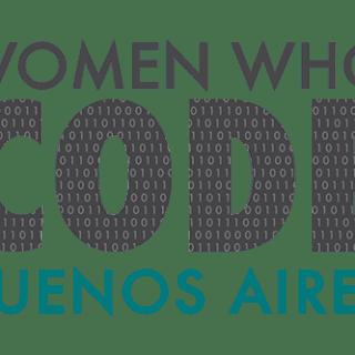 Women Who Code Buenos Aires logo