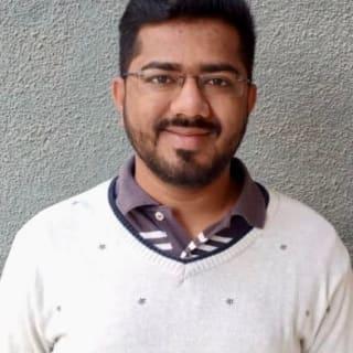 Pankaj Thakare profile picture