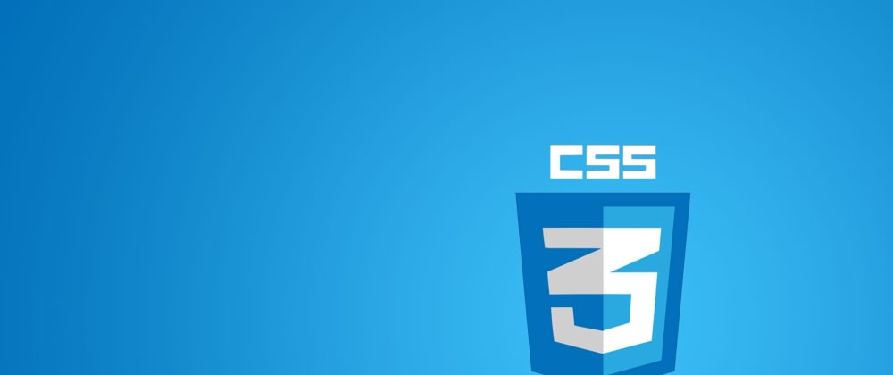 Cover image for CSS3 - Part 7 of Frontend Development Series
