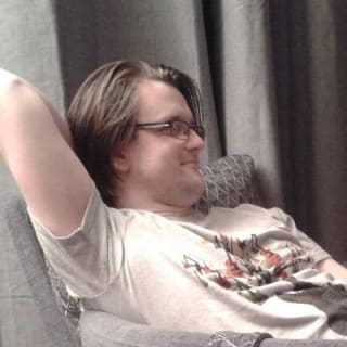 Colin Farquhar profile picture
