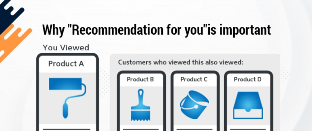 Cover image for Recommendation Engine and eCommerce