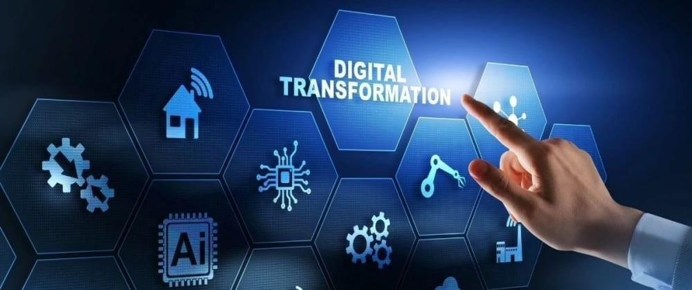 Cover image for Quick Wins in Enterprise Digital Transformation