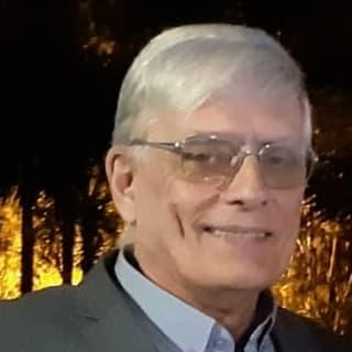Tim Cook profile picture