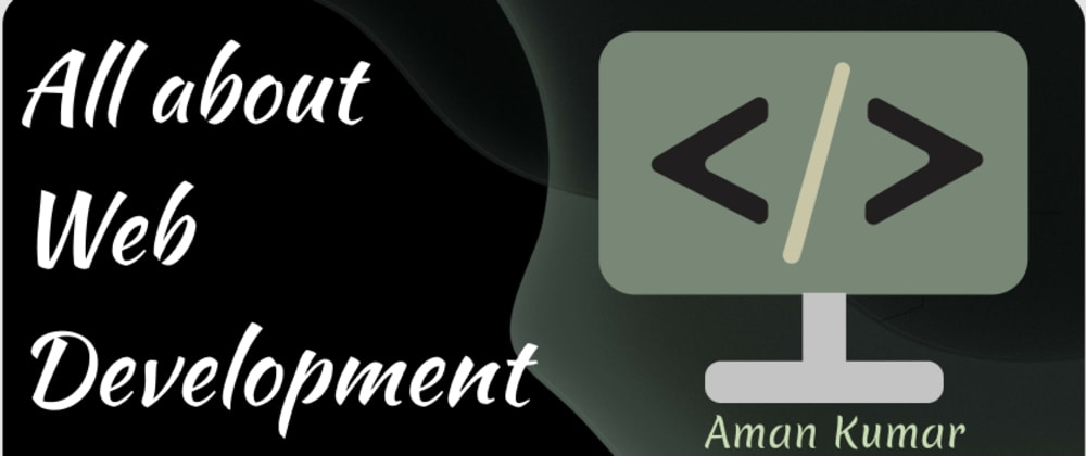 Cover image for Brief about Web Design & Web Development