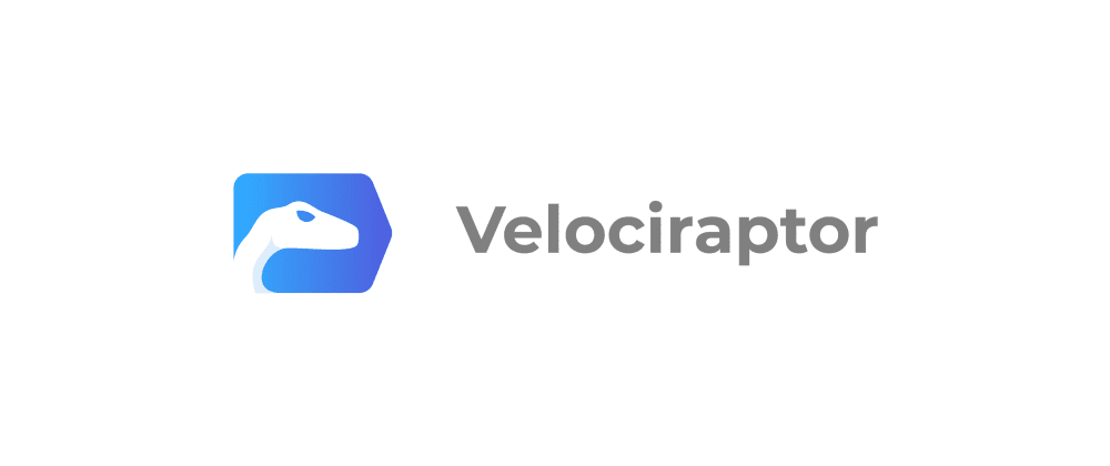 Cover image for Velociraptor, an alternative to npm scripts for Deno
