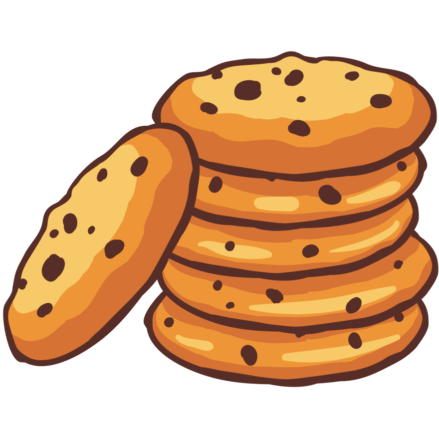 cookies that you eat graphic
