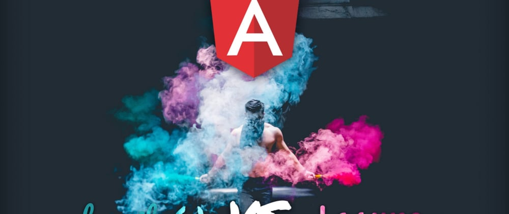 Cover image for The Ultimate Answer To The Very Common Angular Question: subscribe() vs | async Pipe